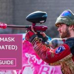 Best Paintball Mask Reviews 2021 (Updated) – Top 14 List+Buyer's Guide