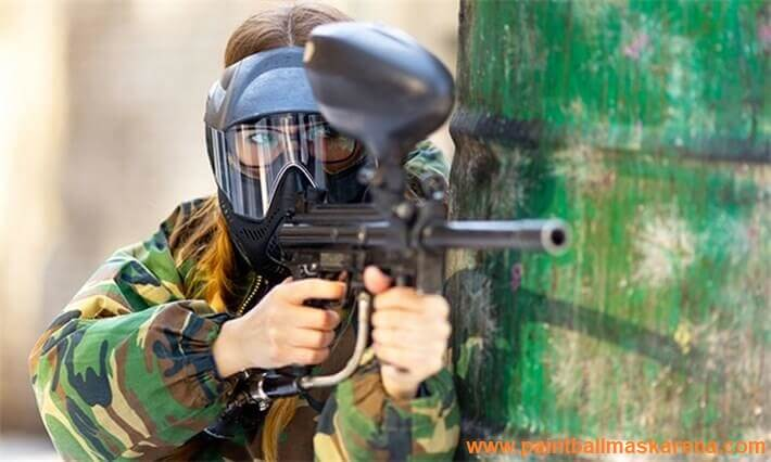 Best Paintball Mask For Beginners