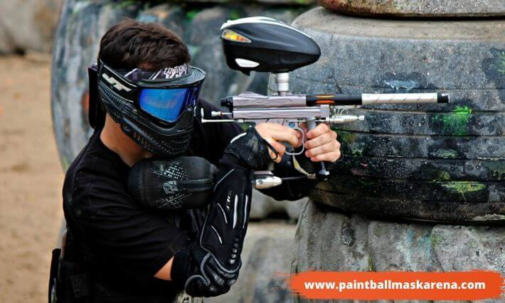Best Paintball Masks Under 100