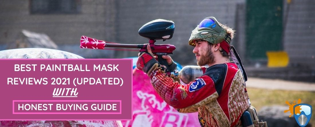 Best Paintball Mask