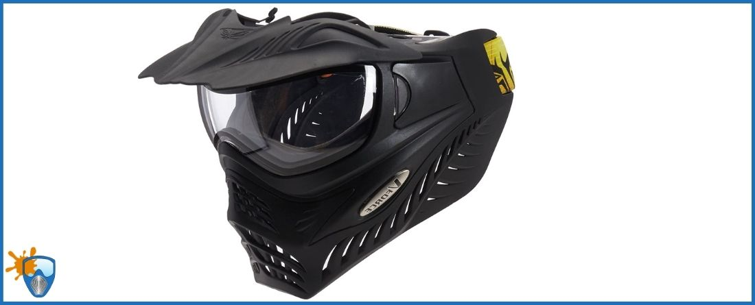 G.I. SPORTZ Grill Goggles Review