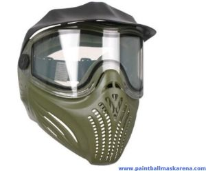 Invert Helix Thermal Paintball Goggles_mask