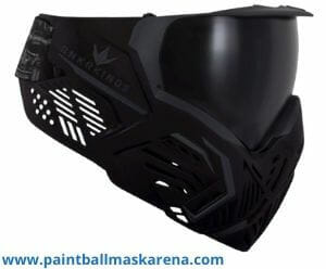 Bunkerkings CMD paintball mask/goggles