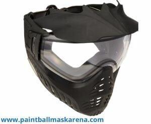 GI Sportz Profiler Vforce Profiler Black