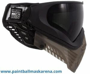 Virtue VIO paintball mask/goggles