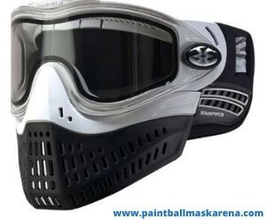Empire E-Flex Paintball Goggle System
