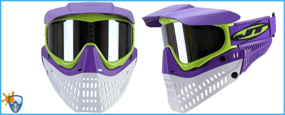 JT Spectra Proflex LE Thermal Goggle Review