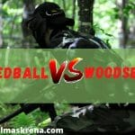 Speedball Vs Woodsball-[Detailed Compression With Pros & Cons]