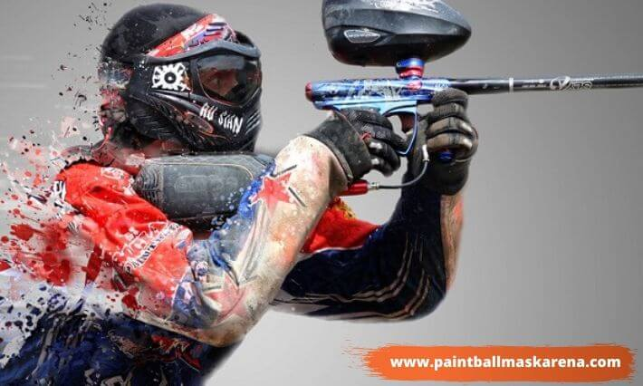 Best paintball mask under 50