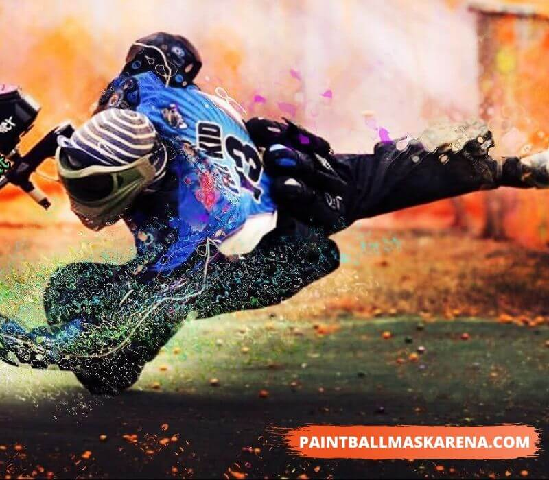 Is Paintball dangerous?