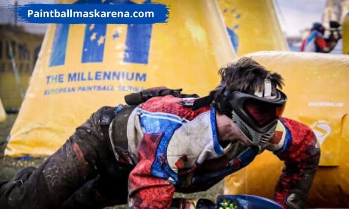 Paintball clothing tips