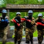 How old do you have to be to play paintball - Safety Tips for Beginners