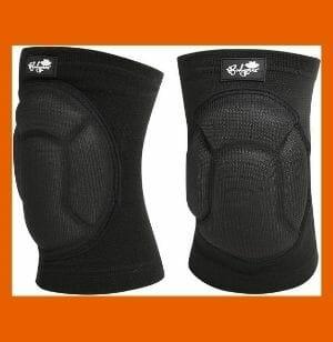 paintball knee pads