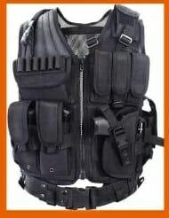 paintball vest