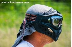 how much does a paintball Mask Cost