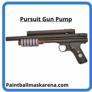 pursuit Gun pump (PGP)