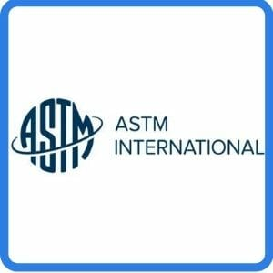 ASTM (American Society for Testing &Materials)