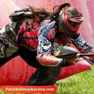 What to wear for paintball for girls
