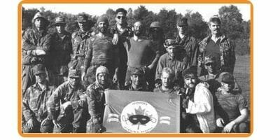 Unknown rebels the team of Ontario Canada