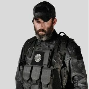 Airsoft Clothing
