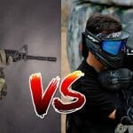 Airsoft vs Paintball-A detailed Comparison with Actual facts
