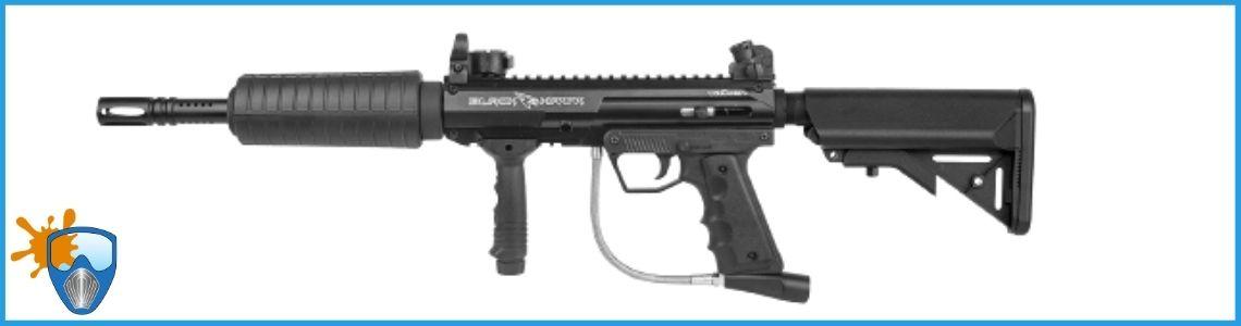 valken blackhawk paintball gun review