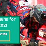 Top 9 Best paintball guns for beginners 2021-Reviews and Buying Guide
