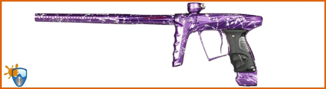 HK Army A51 Luxe X Paintball Marker - Limited Edition Review