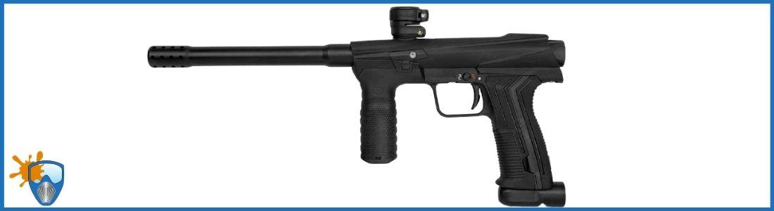 Planet Eclipse EMEK 100 Mechanical Paintball Gun Review