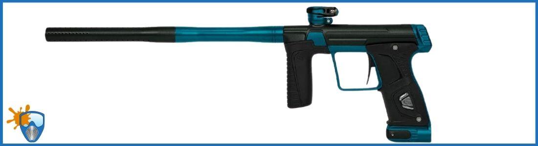 Planet Eclipse GTEK 170R Paintball Gun Review