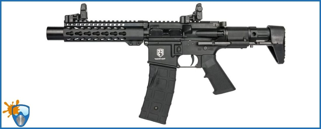 First Strike FS T15- PDW Review