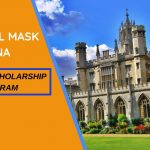 Paintball Mask Arena - Student Scholarship Program 2021