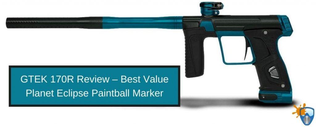 GTEK 170R Review