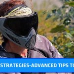 Paintball Tactics & Strategies-Top 25 Tips to Dominate The Game