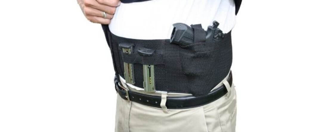 Alpha Holster Review