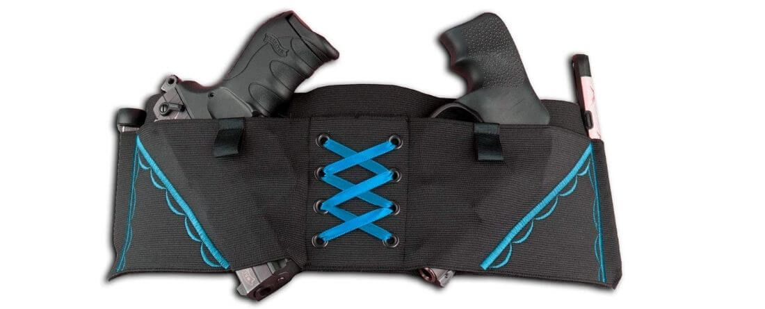 Can Can Concealment Hip Hugger Classic Holster Review