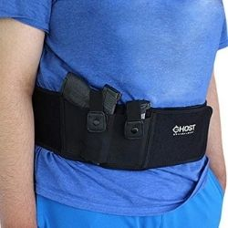 Comfortable holster